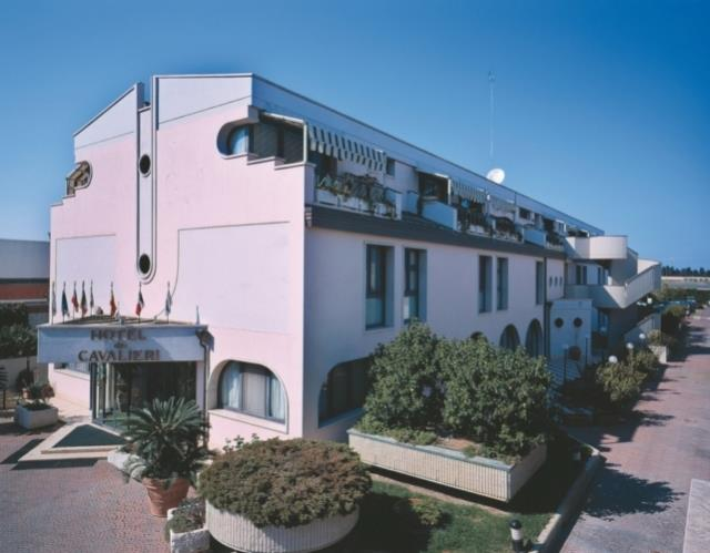 Best Western Hotel Dei Cavalieri - Barletta