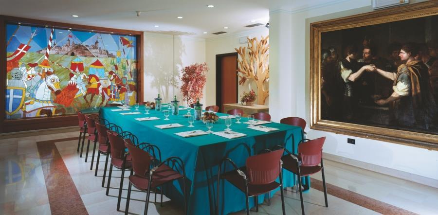 Photo gallery - Best Western Hotel Dei Cavalieri - Hotel in Barletta