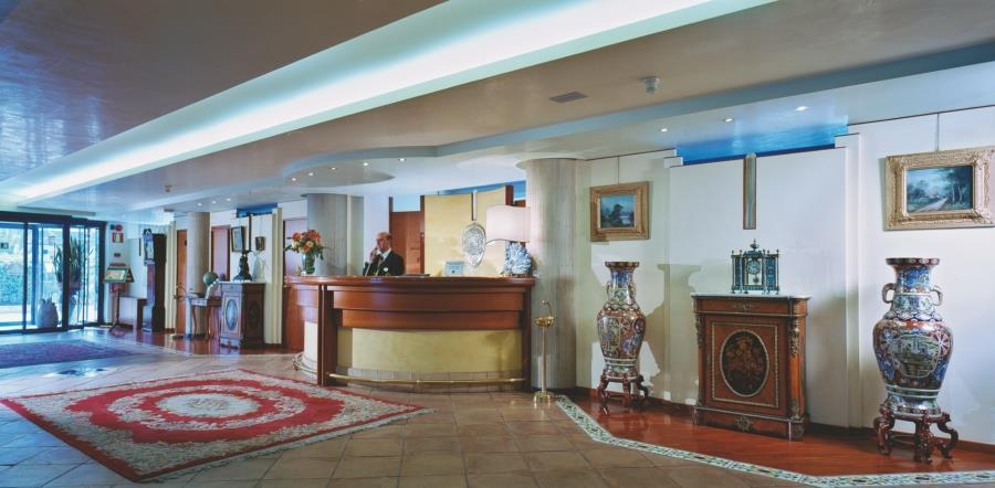Fotogalerie - Best Western Hotel Dei Cavalieri- Hotel in Barletta