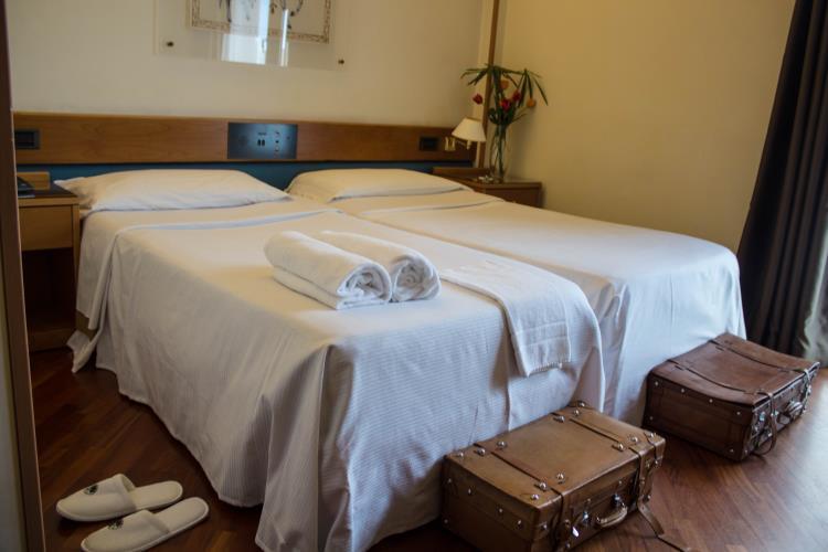 Camera Doppia - Best Western Hotel dei Cavalieri di Barletta